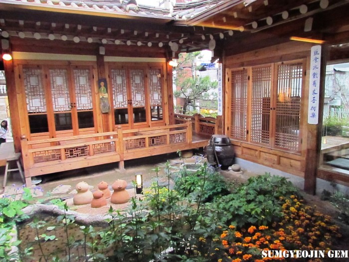 Traditional Tea House 4