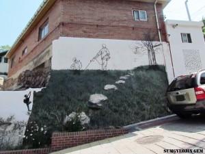Ihwa Mural Village 5
