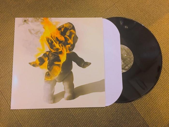 1st LP Love X Stereo 2