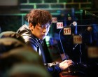 2017 - Fabricated City 1