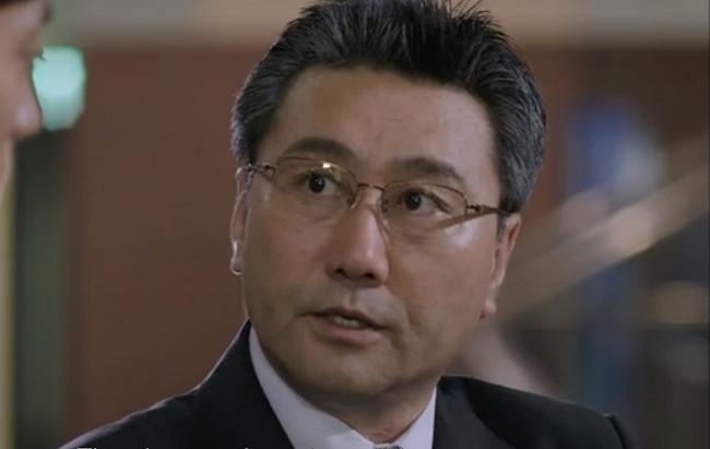 The_MAsters_Sun_Secretary_Kim