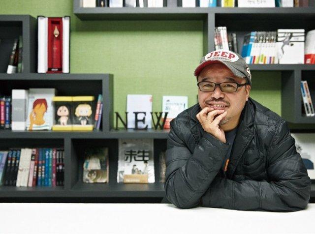 Webtoon-and-comic-book-artist-Yoon-Tae-ho-cantrelax