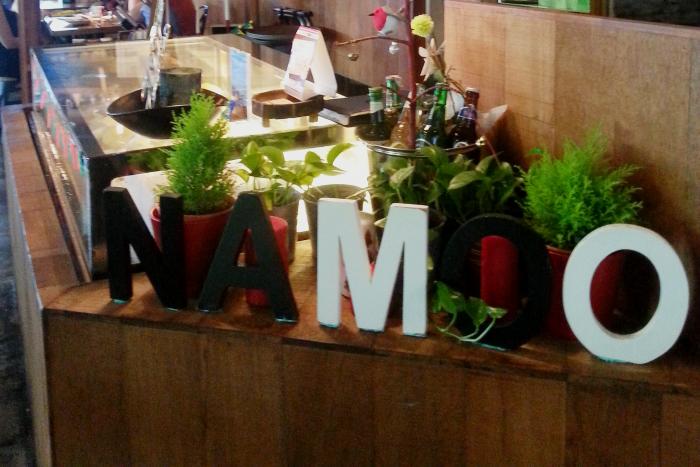 Namoo Design