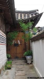 Bukchon Hanok Village 4