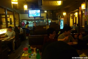 Food in Mapo District 7
