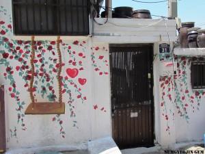 Ihwa Mural Village 16
