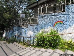 Ihwa Mural Village 33